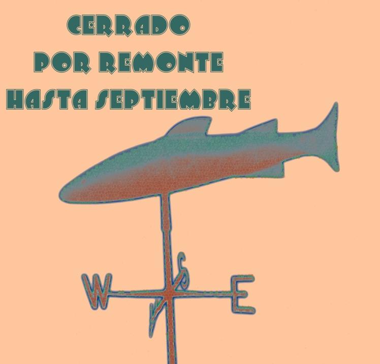 CERRADO POR REMONTE 1